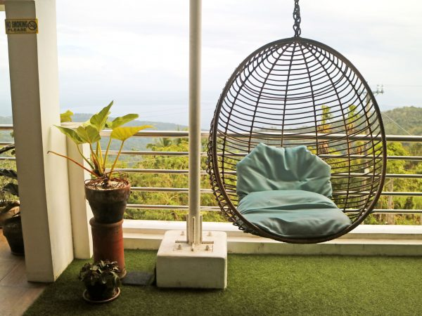 The Nest Cafe Bed Breakfast Tagaytay